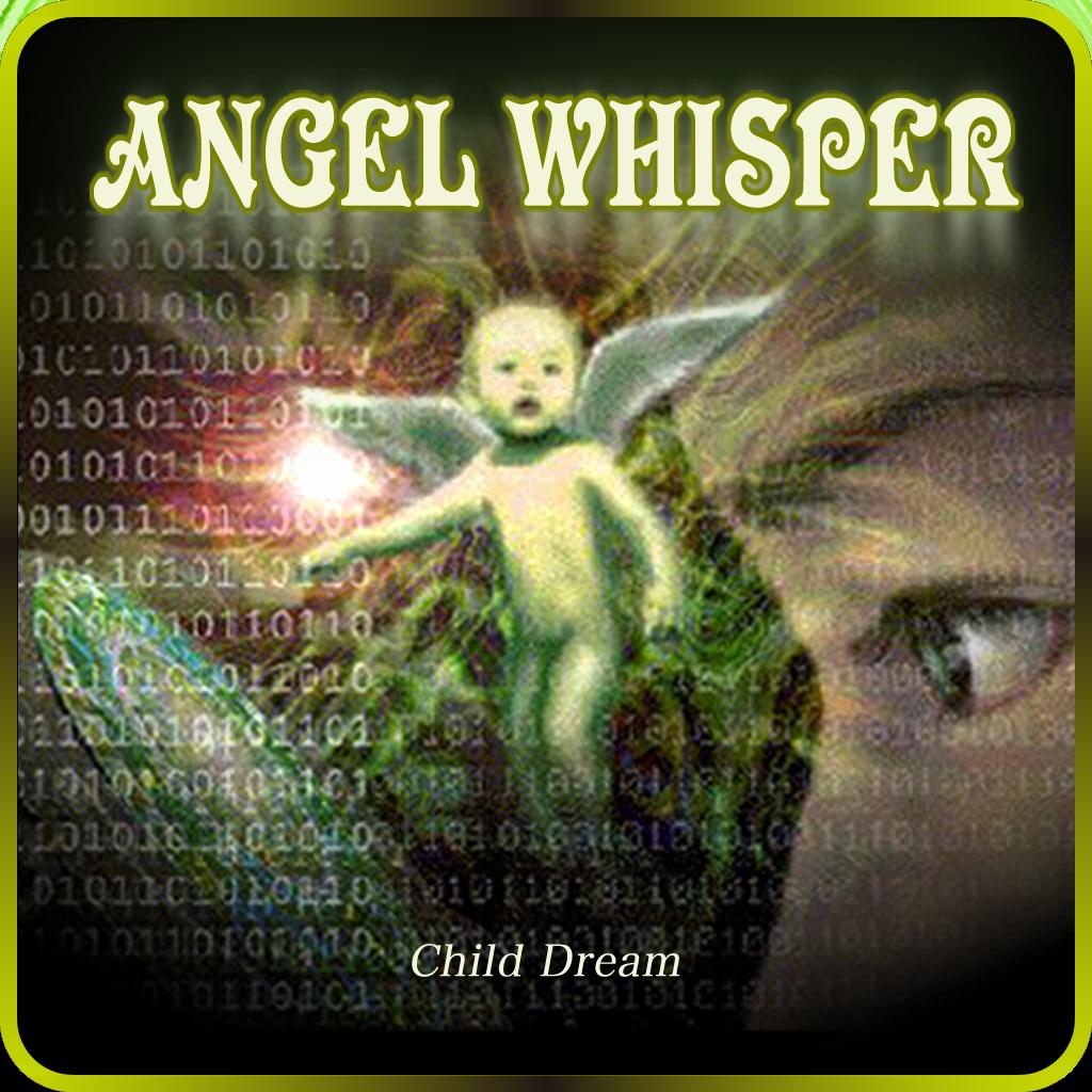 ANGEL WHISPER 【アドベンチャーゲーム】