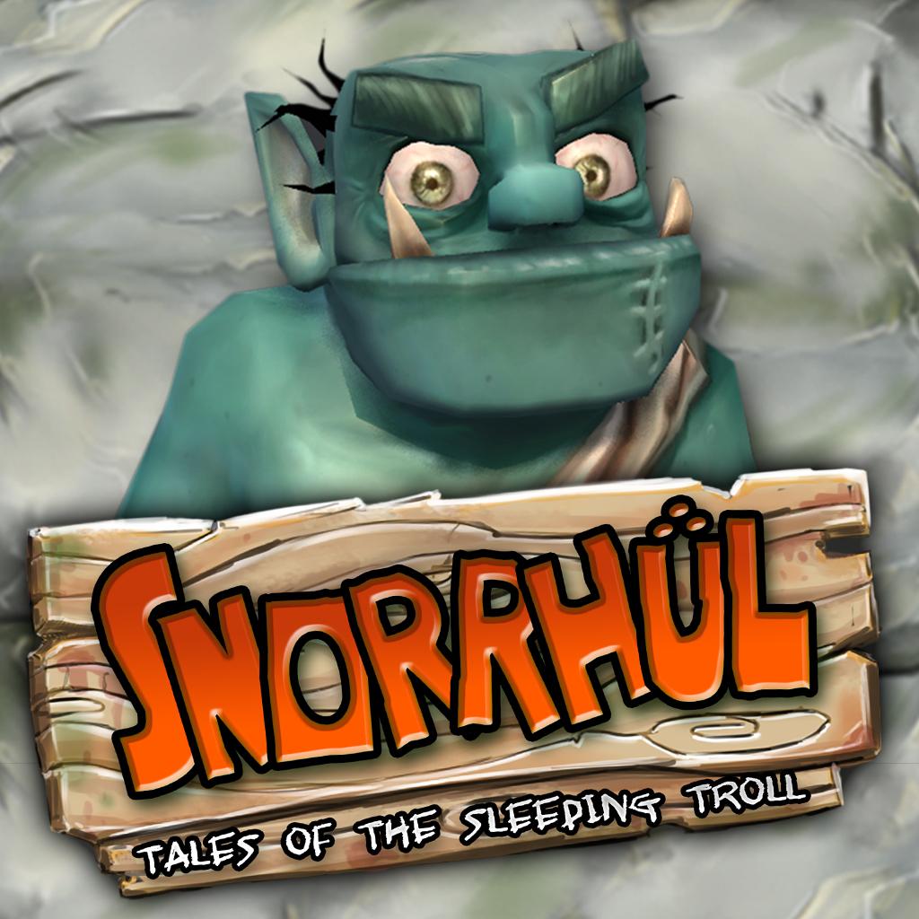 SNORRHUL