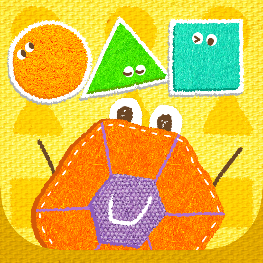 mzl.ijtyzxad Doodle Critter Math: Shapes by NCSOFT   Review and Giveaway