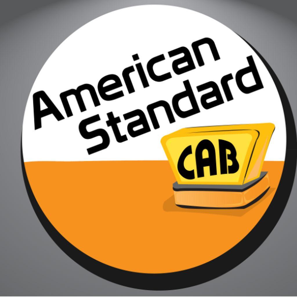 American Standard Cab